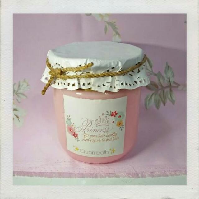 Creambath By Little Princess