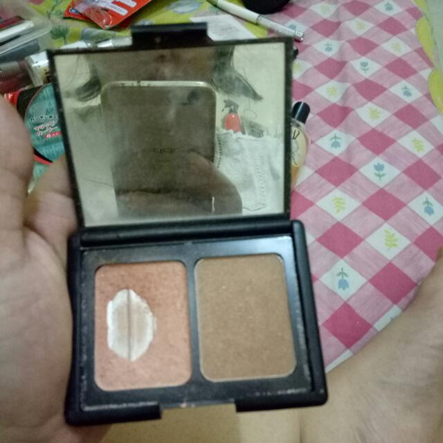 Elf Blush Duo St.Lucia