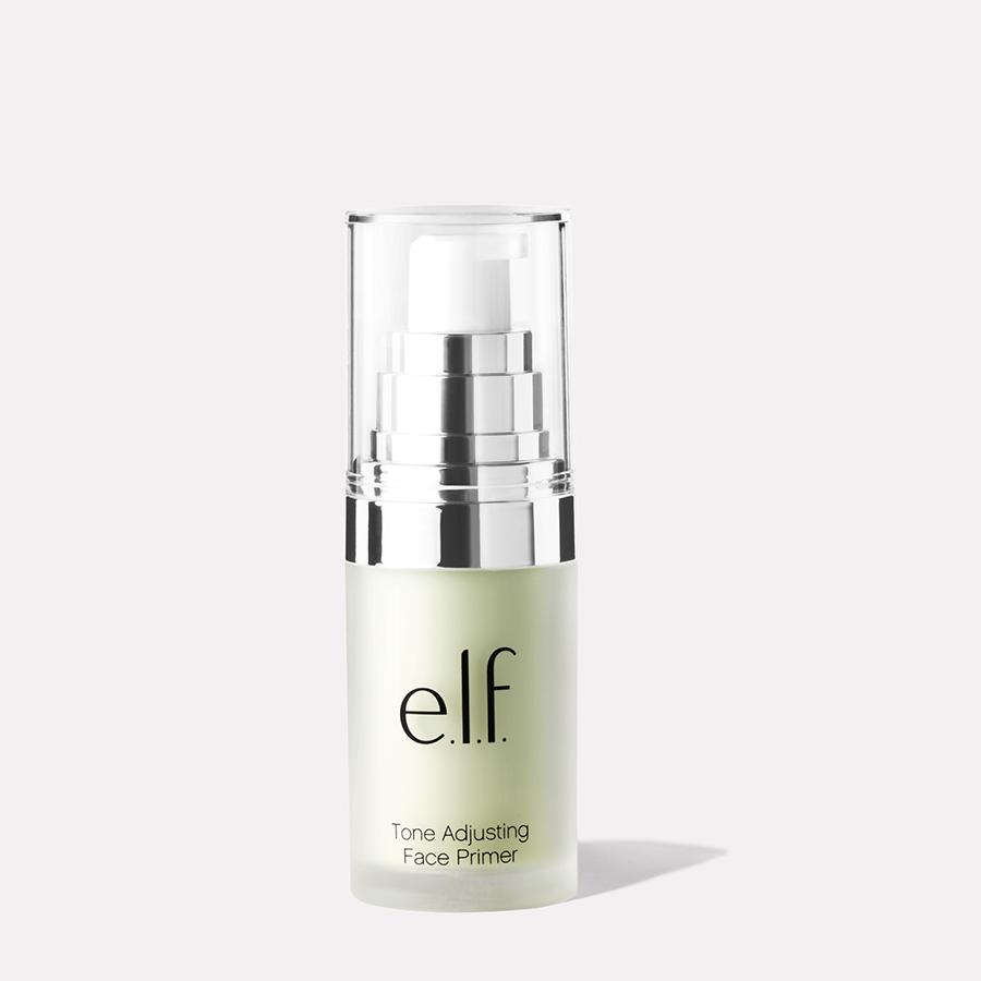 elf Mineral Infused Face Primer - Tone Adjusting Green