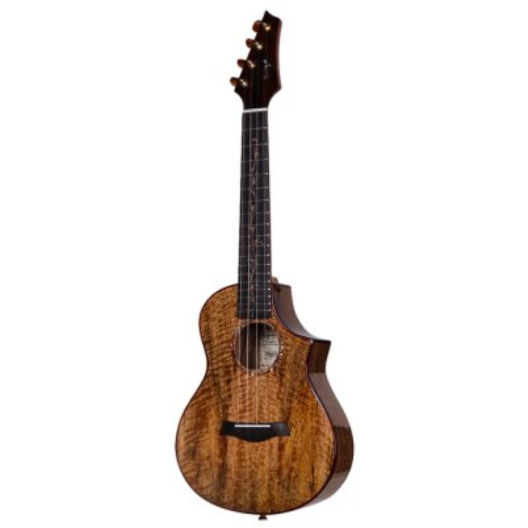 ENYA Solid Mango Wood Concert/Tenor Ukulele