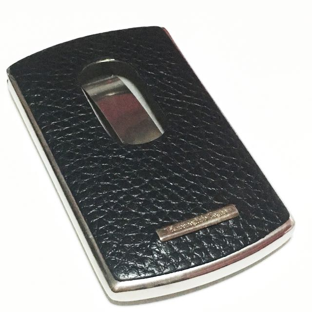 Ermenegildo zegna leather business card holder mens fashion photo photo photo photo photo reheart Image collections