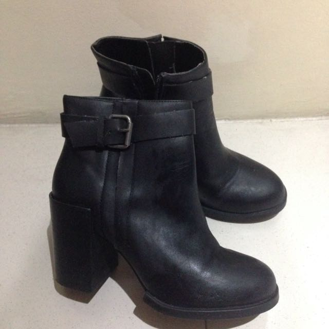 Forever21 Boots