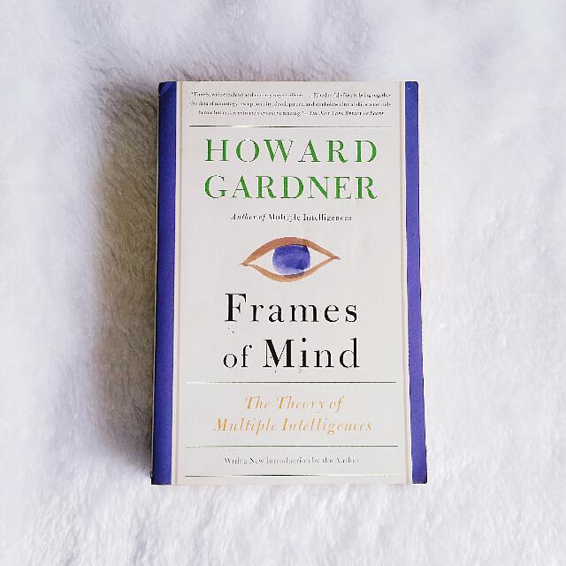 Frames Of Minds