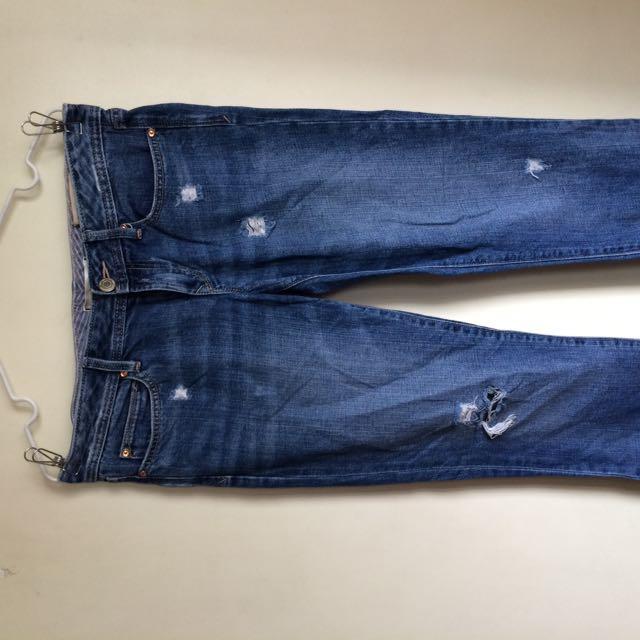 💓REPRICED💓Gap Jeans