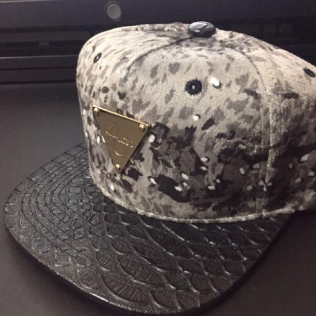 Hater帽