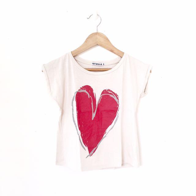 Heart Top