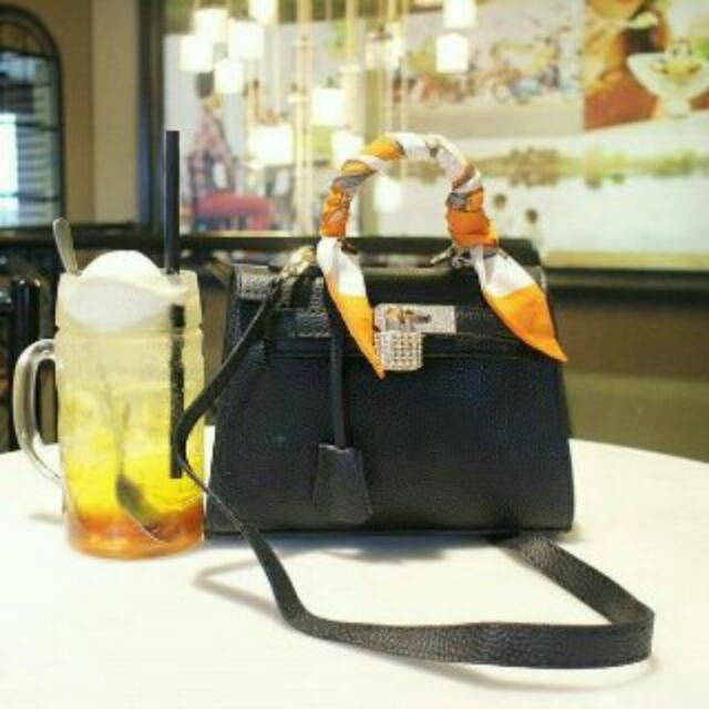 Hermes Kelly Mini Togo