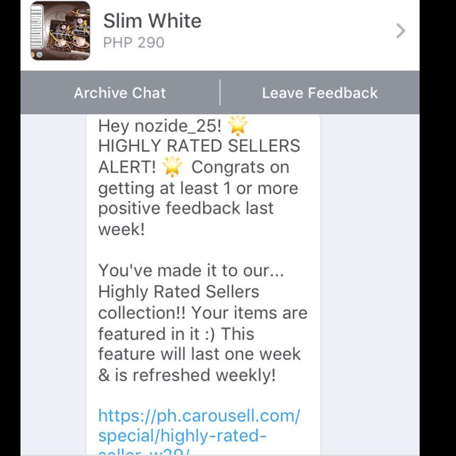 Highly Rated Sellers 👍🏻👍🏻👍🏻