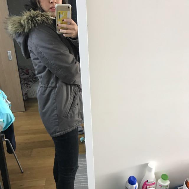 H&M Winter jacket