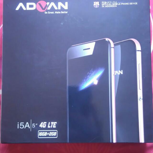 Hp ADVAN I5A