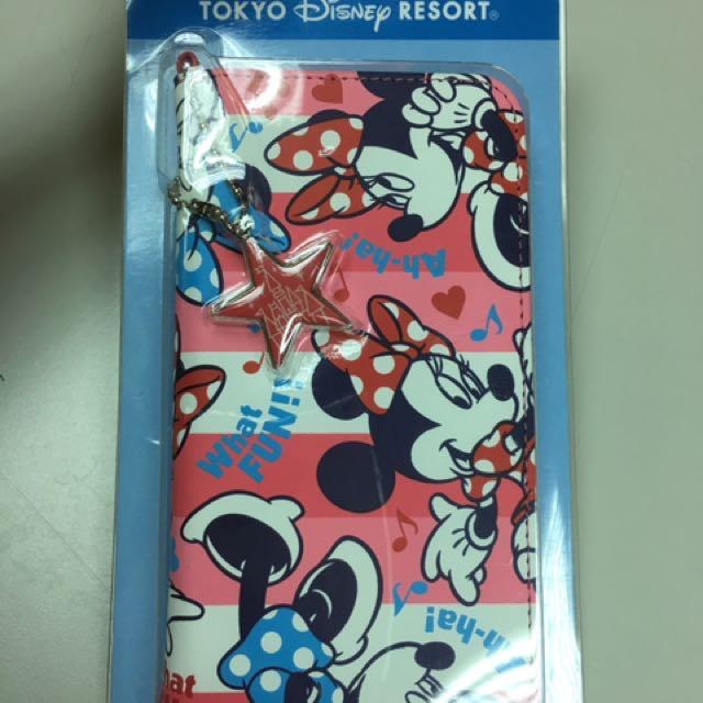 迪士尼正版I Phone6手機殼