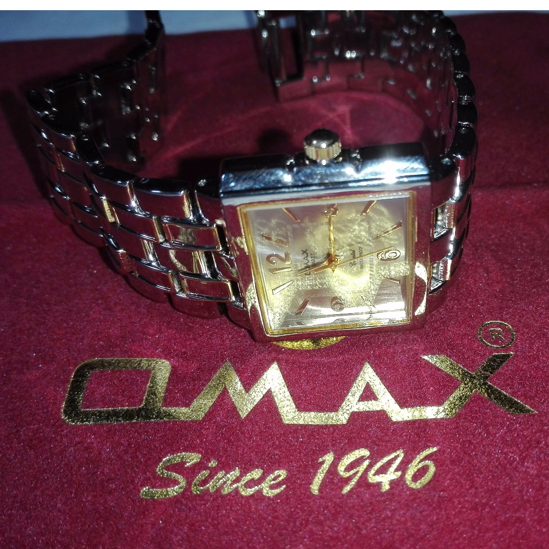 Imported Omax Watch