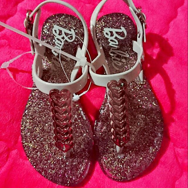 Ipanema BARBIE Slippers (kids)