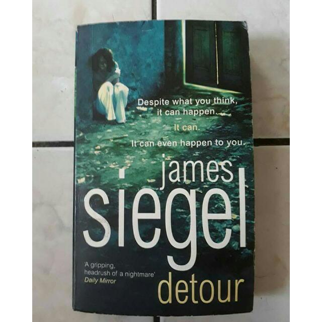 James Siegel Detour