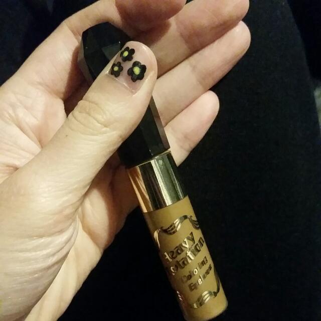 Japanese Eyebrow Mascara Tint