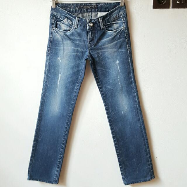 Jeans Brand BUKHARO  VERY RECOMENDED