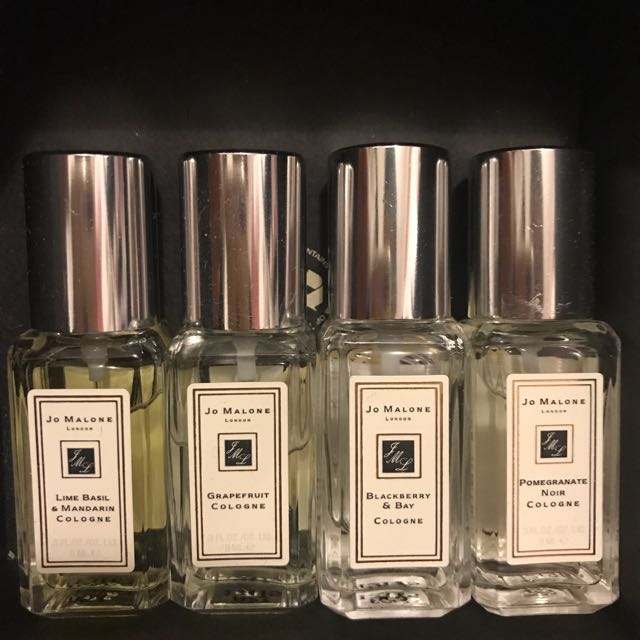 Jo Malone 9ml Sample