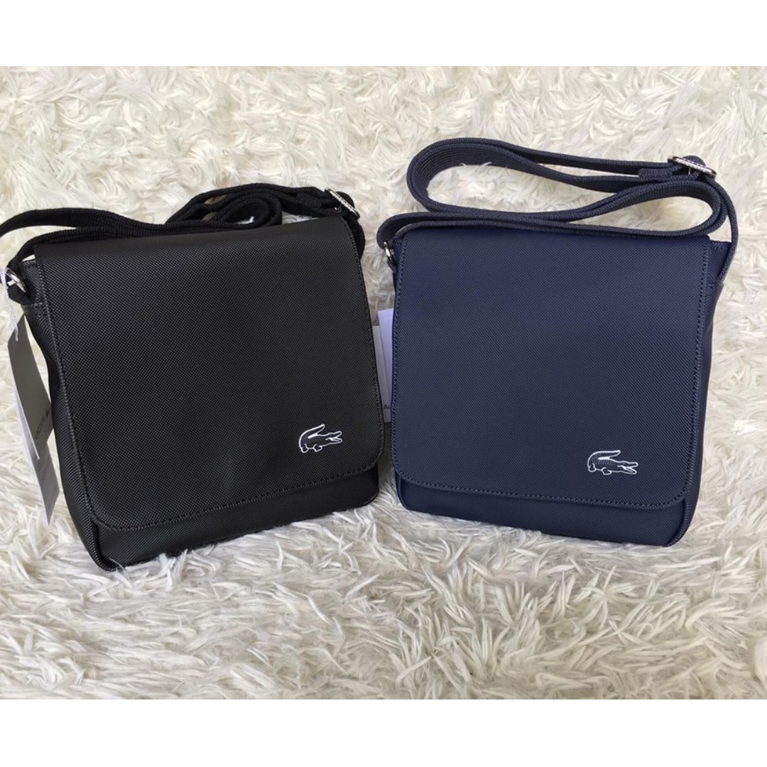 Lacoste Crossbody Bag for Men