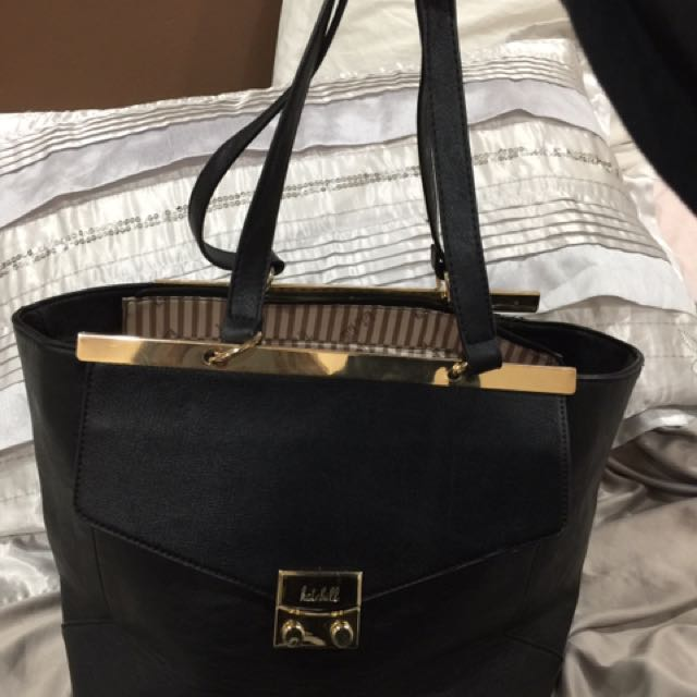 Large Kate Hill Bag