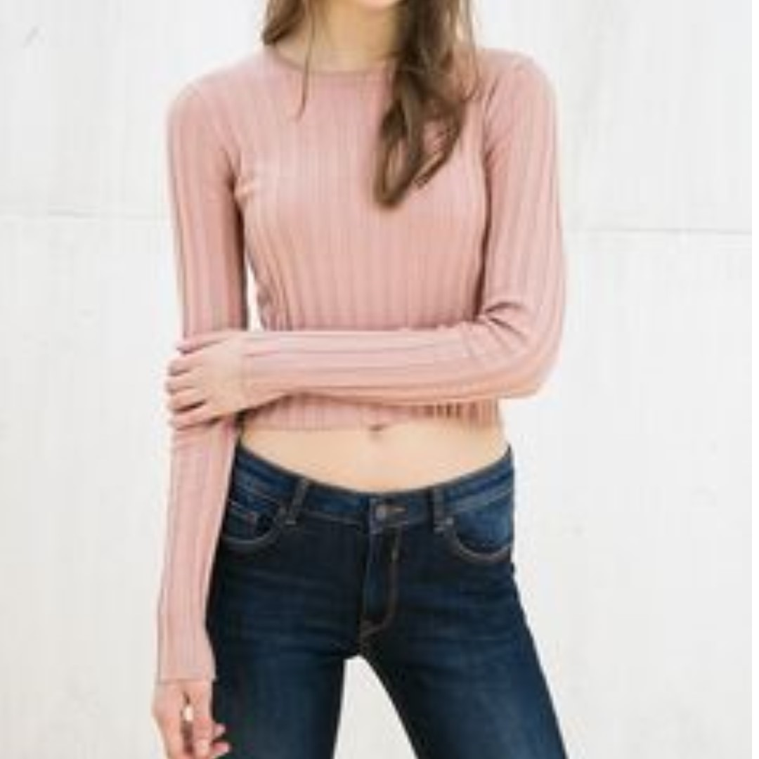 LOOKING FOR ANY OF THESE TOPS FROM BERSHKA