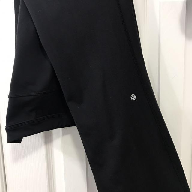 Lululemon Groove Pant size8