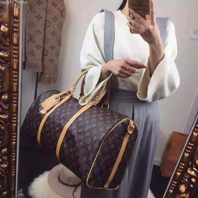 LV Travelling