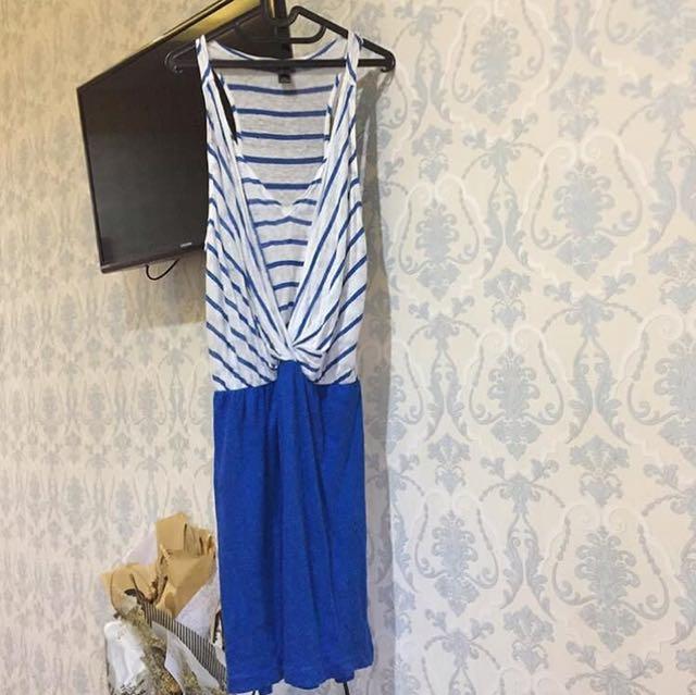 Mango's Dress