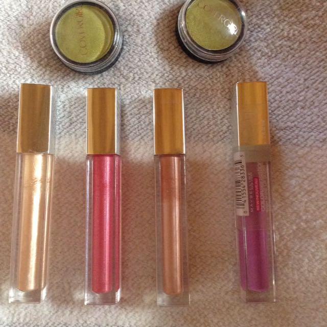 Maybelline Color Sensational High Lip Gloss