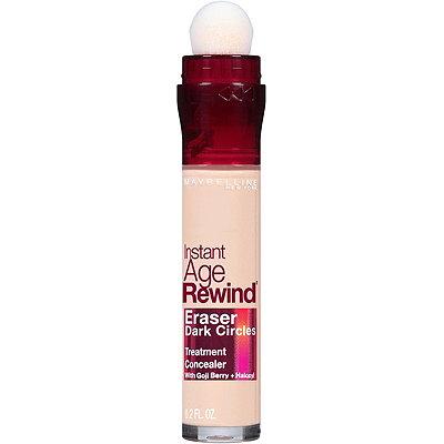 Maybelline Instant Age Rewind Eraser Dark Circles Treatment Concealer (Medium)