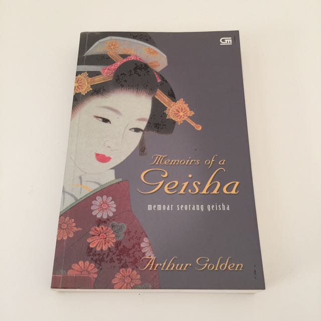the plot summary of memoirs of a geisha a historical novel by arthur golden Memoirs of a geisha is written in the first person point of view from the perspective of a young girl who grows up as a geisha in kyoto, japan as the girl ages, the tone changes when she is a.