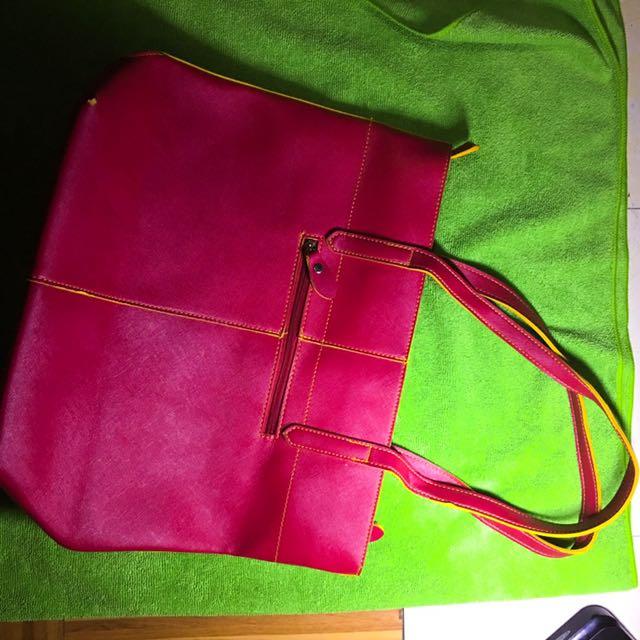 Michaella bag