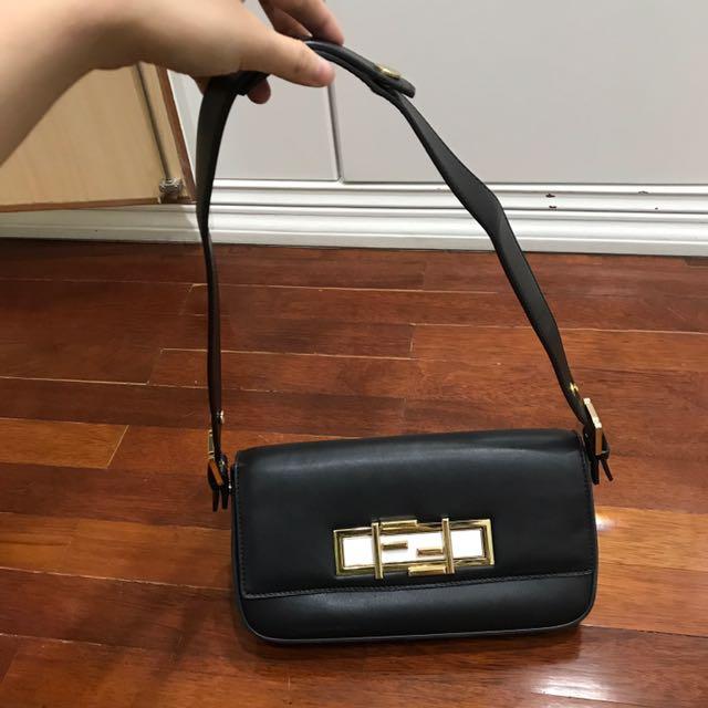 Mirror Quality Fendi Baguette Bag