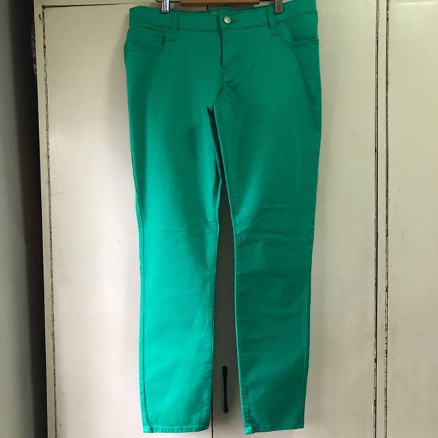 Original Old Navy Rockstar Skinny Jeans
