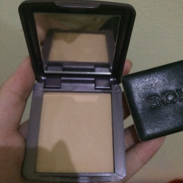 ORIFLAME THE ONE MAKE UP CUSHION POWDER MATE