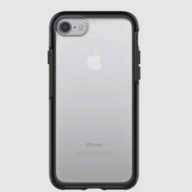 Otterbox Symmetry (Clear) for Iphone 6 Plus