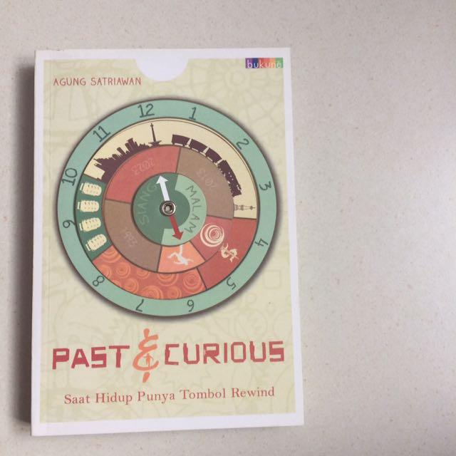 Past & Curious