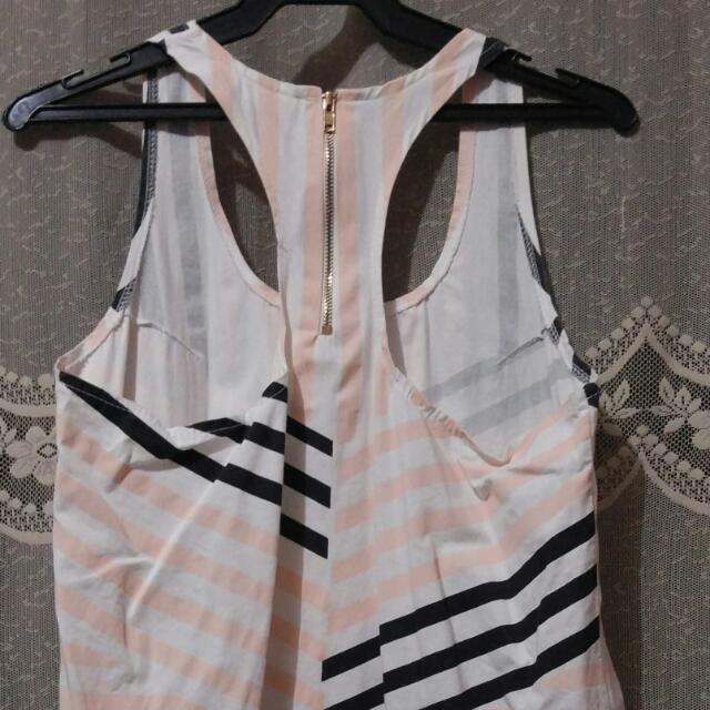 Penshoppe Pre-loved Dress