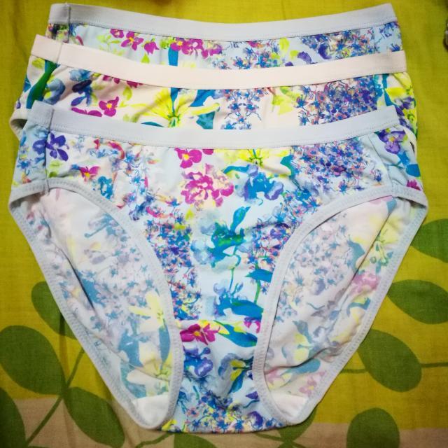 Plus Sized Panties