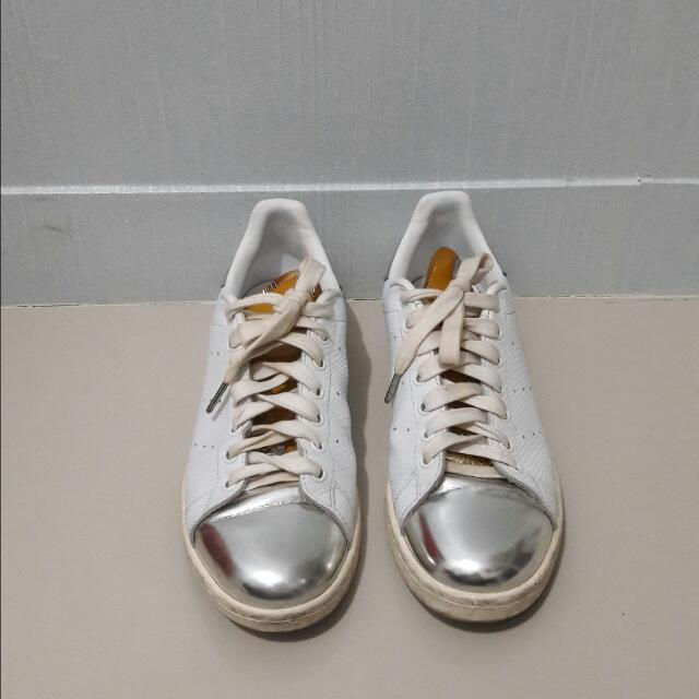 Preloved Adidas Stan Smith