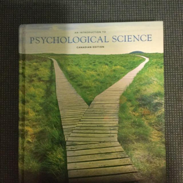 Psychology Science