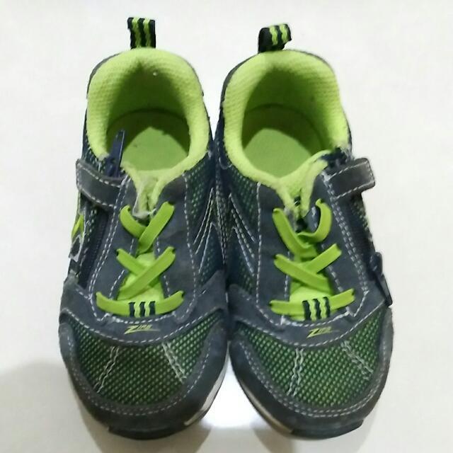 Sepatu Anak Stride Rite