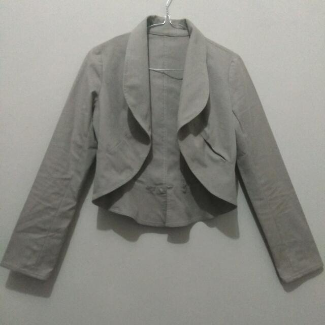 Sheath Blazer