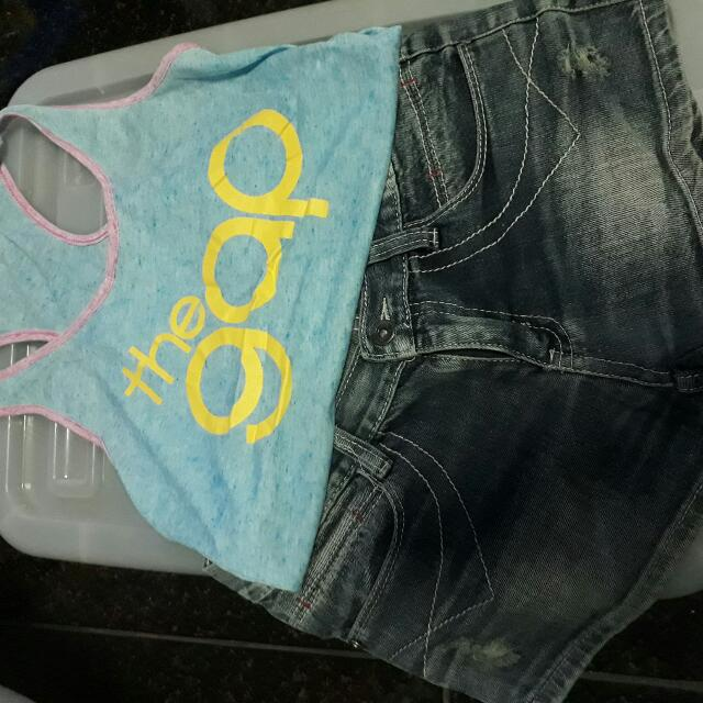 PHP 100 Short And Sando