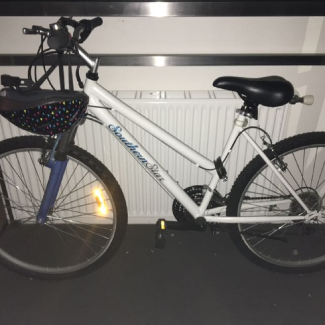 Southern Star Women's Bicycle