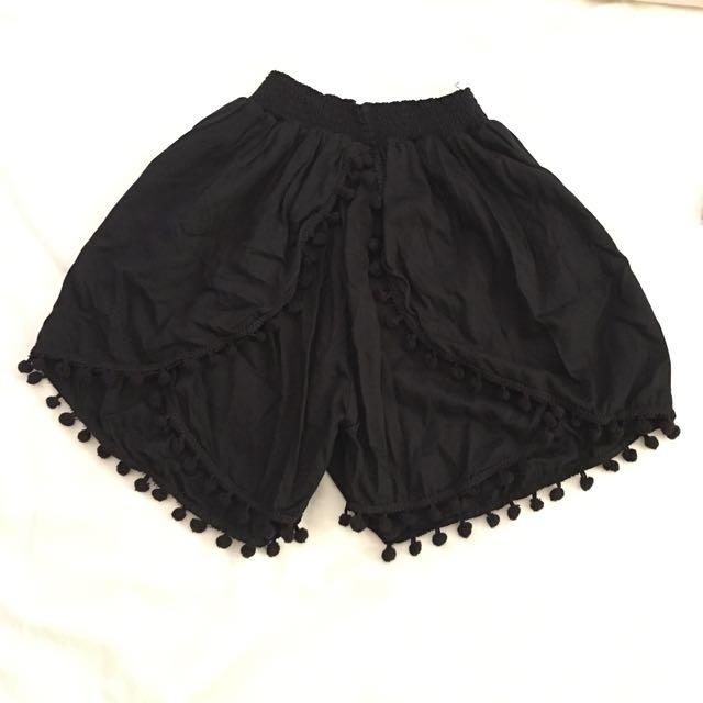 Summer Short Casual Pants