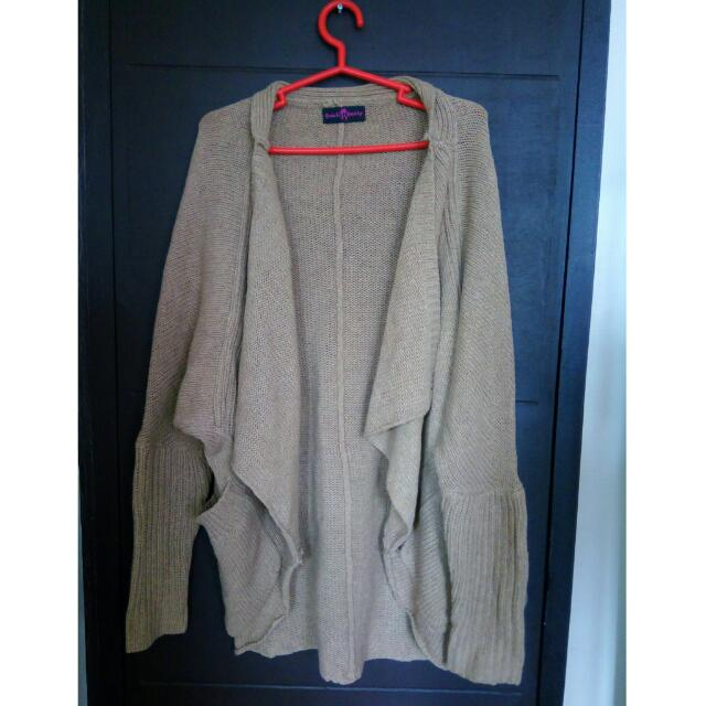Sweater Weather Sale ❤ Knitted Cardigan From Japan