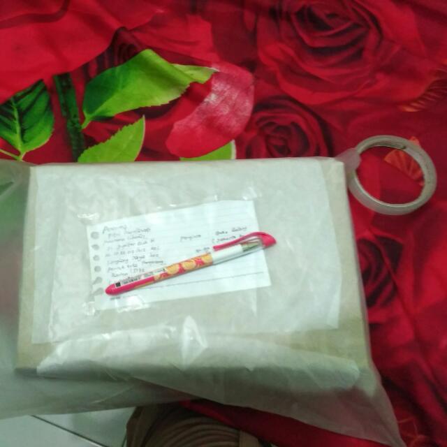 Tangerang on Shipping Today