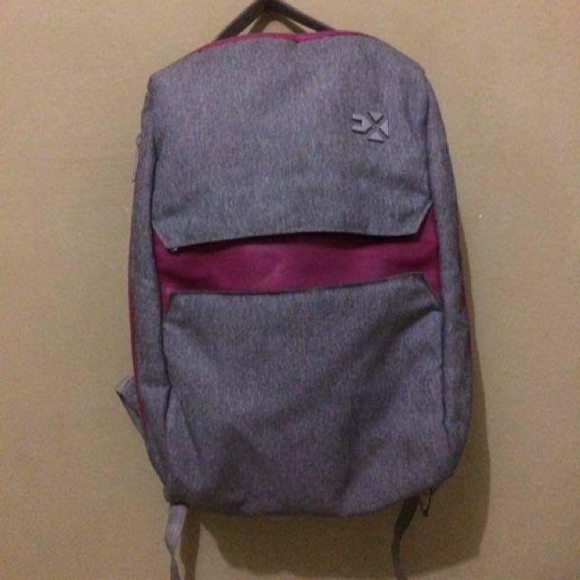 Tas Ransel Laptop Original Merk Export Womens Fashion Bags Wallets On Carousell