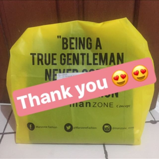 Thank You 😍