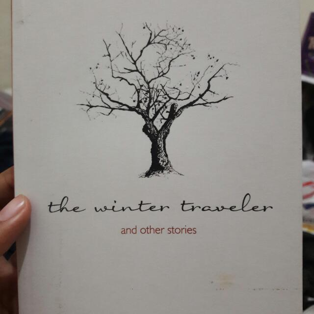 The Winter Traveller And Other Stories